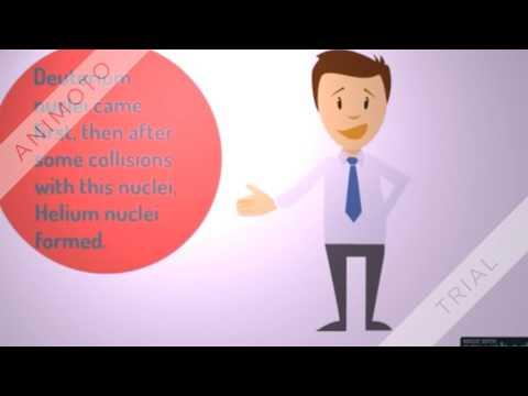 Big Bang Nucleosynthesis - Infomercial