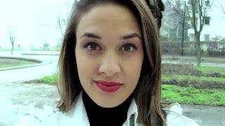 Bu kadın bir yıl boyunca her gün yüzünün resmini çekti. Sonuç: Korkunç - Yenisimio.com