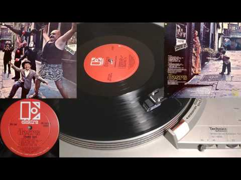 Mace Plays Vinyl - The Doors - Strange Days - Full Album