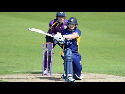 Don Bradman Cricket 14 | Yorkshire vs Northamptonshire | Career Mode | PC