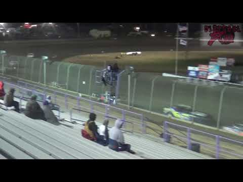 RPM Speedway - 10-5-18 - 12th Annual Fall Nationals - Stock Car Qualifier Race 1
