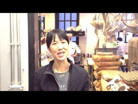 Joanne Chang: Harbor Champion 2013