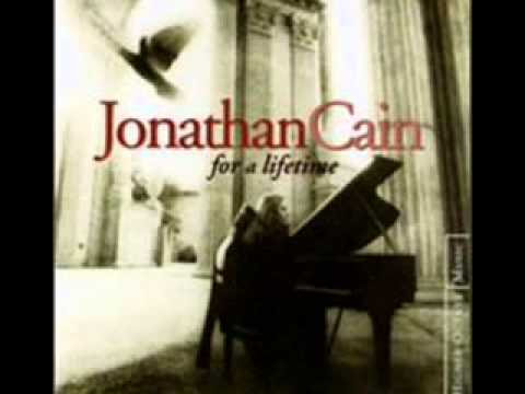 Jonathan Cain Bridal March   YouTube
