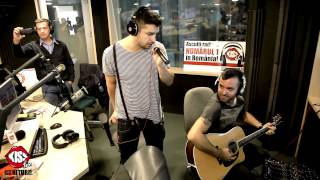 Deepcentral - O stea (LIve On Kiss FM)