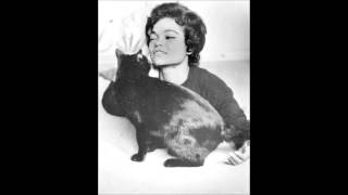 Watch Eartha Kitt The Girl From Ipanema video