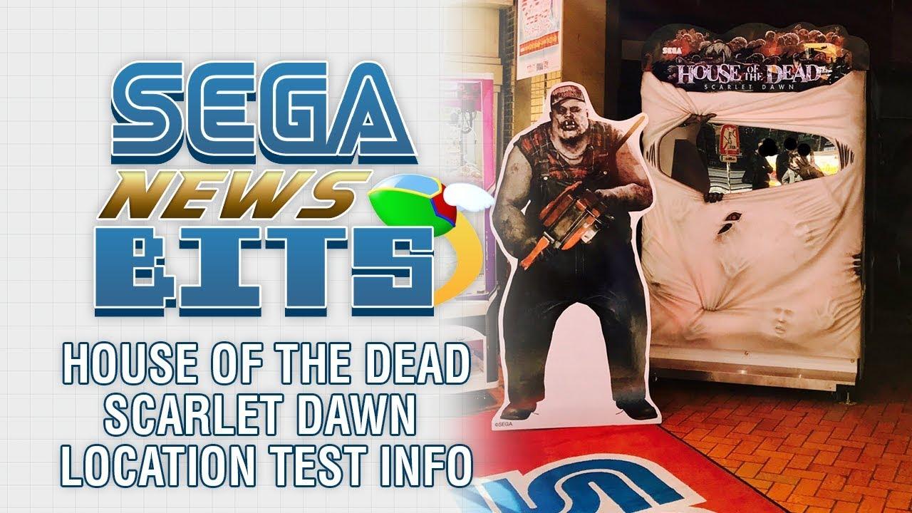 House of the Dead: Scarlet Dawn » SEGAbits - #1 Source for SEGA News