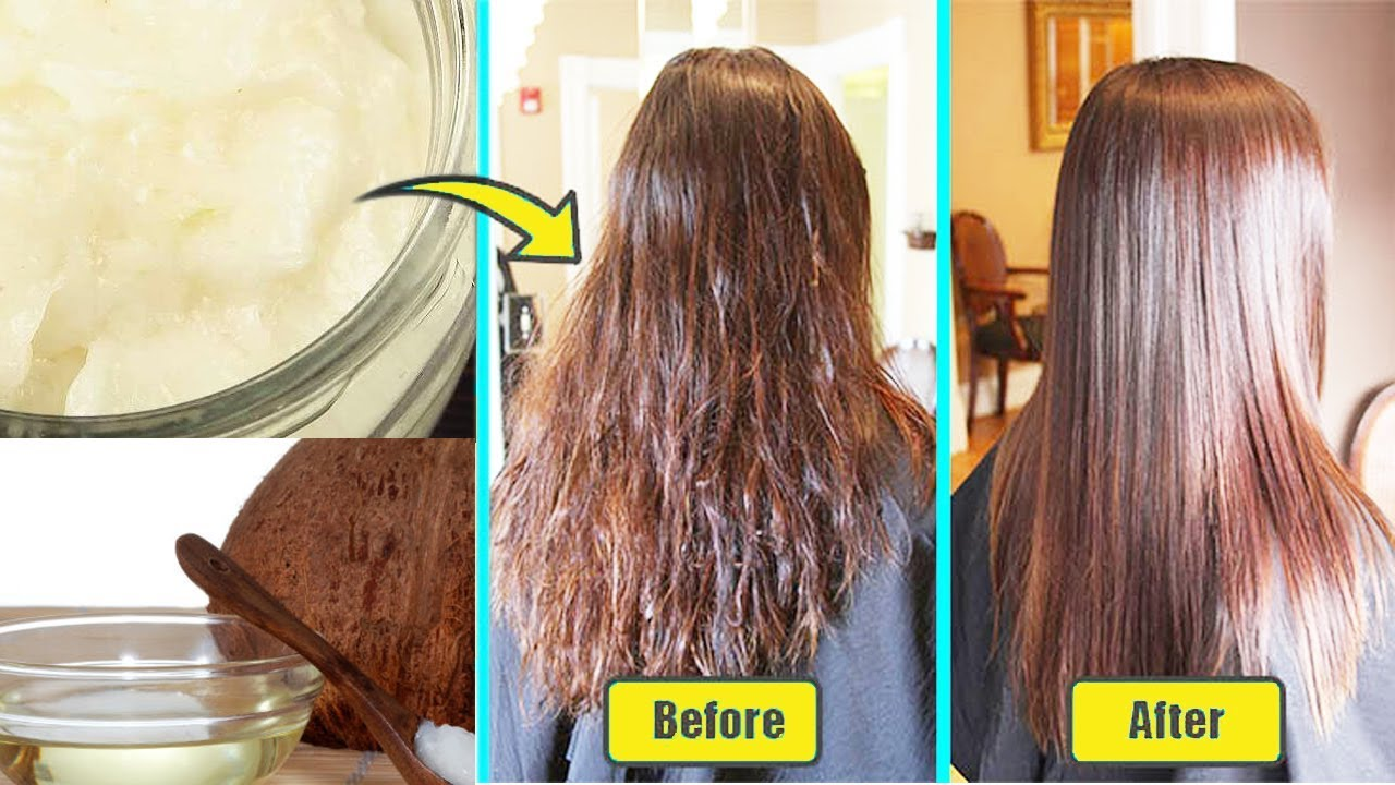 How To Permanently Straighten Natural Curly Hair