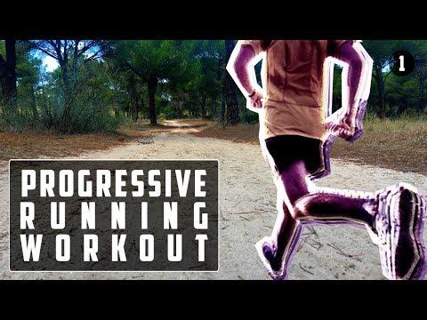 25 minutes of Treadmill Workout  160  170 BPM Running Music #01