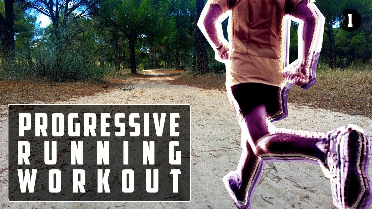 25 minutes of Treadmill Workout | 160-170 BPM Running Music [RUNSEEK] #01