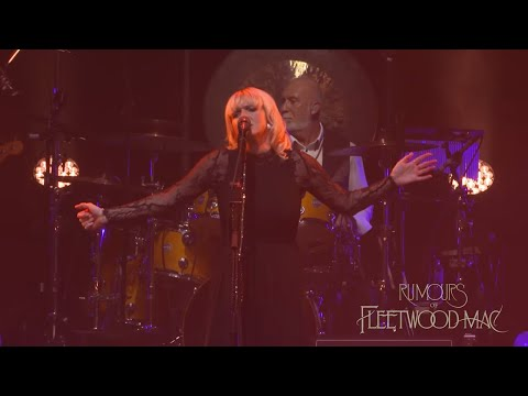 """Seven Wonders"" Fleetwood Mac performed by Rumours of Fleetwood Mac"