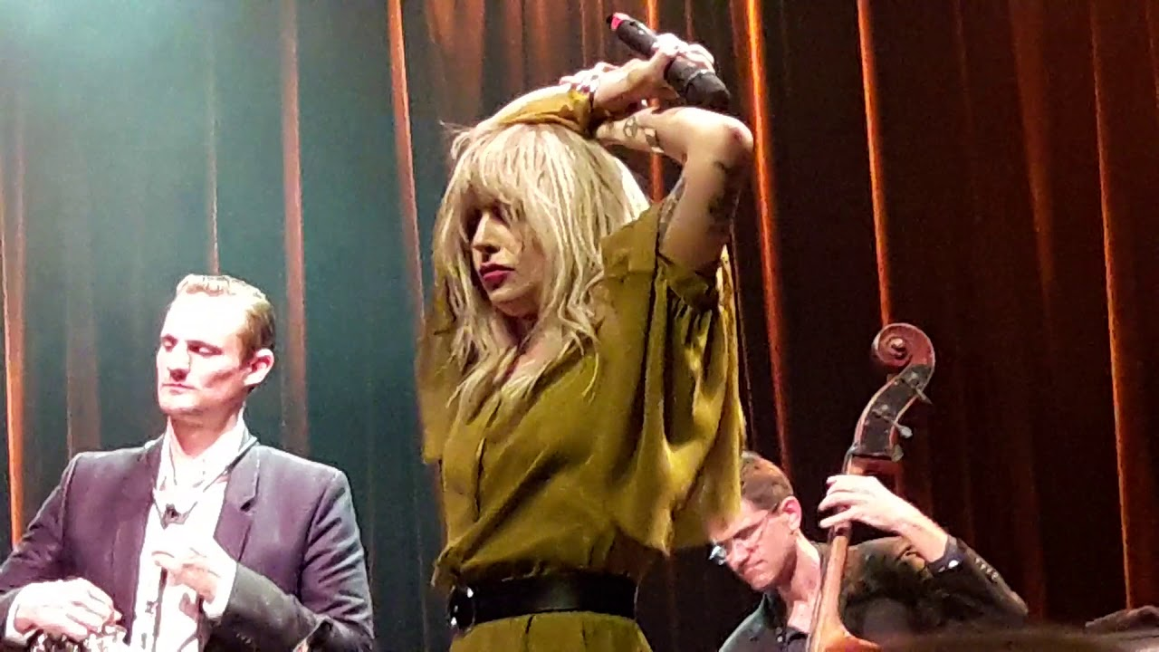 What A Difference A Day Makes Lady Gaga cover House of Blues