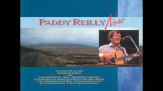 Paddy Reilly - Grace