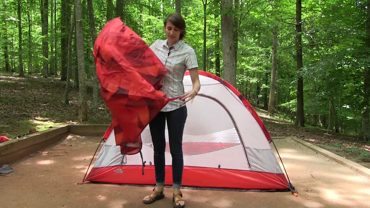 Download Step - By - Step | How To Set Up a Tent