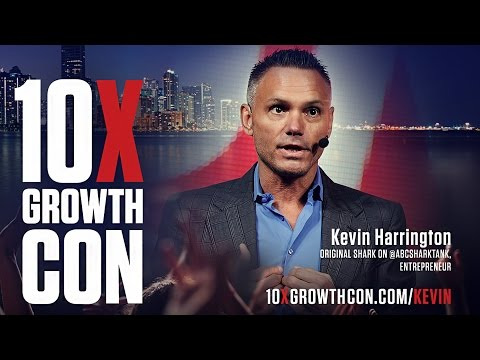 Kevin Harrington and Grant Cardone Talk Mistakes in Business - 10X Growth Con