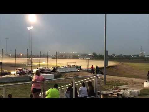 Red River Valley Speedway 8/17/18