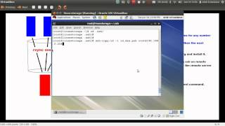 Remote Backup of Linux Servers using rsnapshot utility | Networknuts