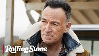Baixar Bruce Springsteen Announces New Album 'Western Stars' | RS News 4/25/19