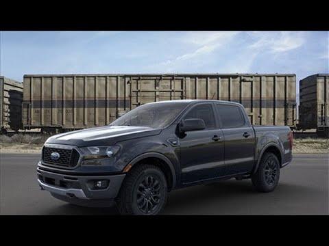 New 2019 Ford Ranger Newport News VA Hampton, VA #899487