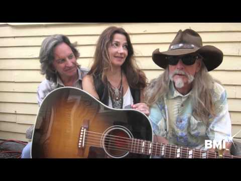Dean Dillon, Matraca Berg & Jeff Hanna Interviewed at the 2014 Key West Songwriters Fest