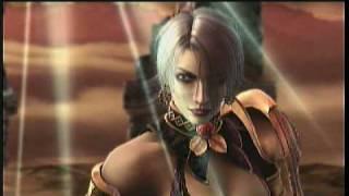 Soul Calibur lV (XBox 360) 4th part