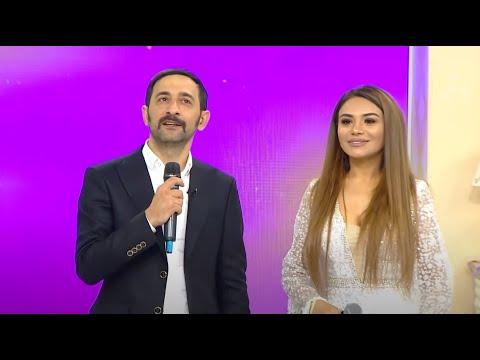 Pərviz Bülbülə və Türkan Vəlizadə - Ahu Gözlüm (Şou ATV)