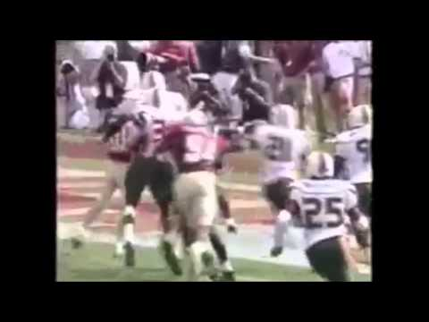 Tournament of Champions 1995 Nebraska versus 2001 Miami