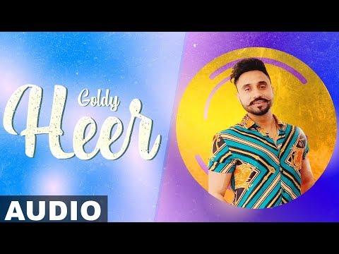 heer-(full-audio)-|-goldy-|-rumman-ahmed-|-latest-punjabi-songs-2019-|-speed-records