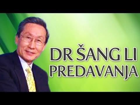 Dr Šang Li - Dobar visoki pritisak