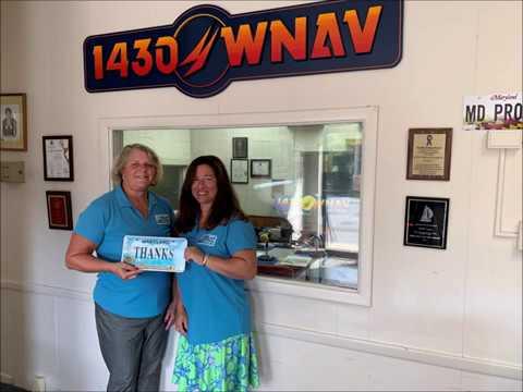 1430 Connection / Chesapeake Bay Trust