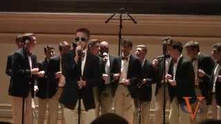 Little Deuce Coupe - The Virginia Gentlemen (A Cappella Cover), Spring Concert 2015