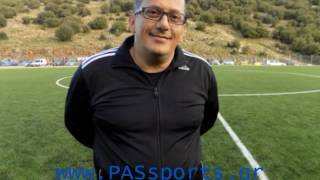 www.passports.gr Δογορίτης Ρυθμός στο ερασιτεχνικό thumbnail