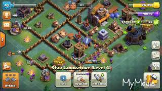 Clash of clans ep1