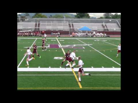 Frank Bokan 2016 Lehighton Area High School Highlight Video.
