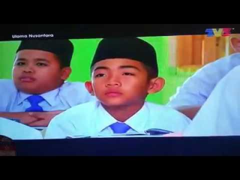 Ulama Nusantara - Maktab Mahmud Alor Setar