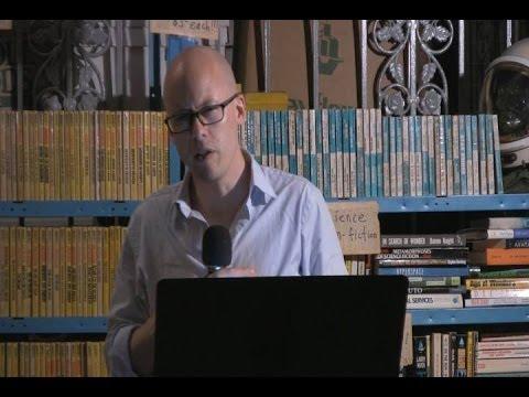 Lust for Genre: Lev Grossman Reads Larry Niven