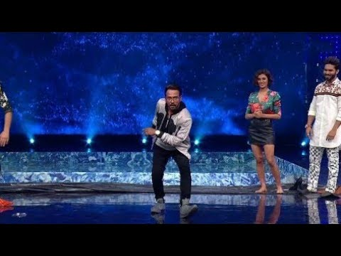 Dharmesh sir best Dance performance