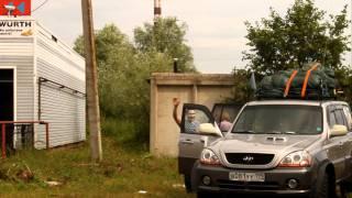Экспедиция Карелия 2011 (Новгород )(, 2011-08-10T19:44:50.000Z)