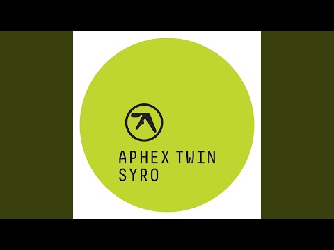 aphex twin papat4 155 pineal mix