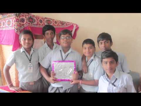 Financial Literacy Project Day at Sri Ramakrishna Matriculation School, Coimbatore