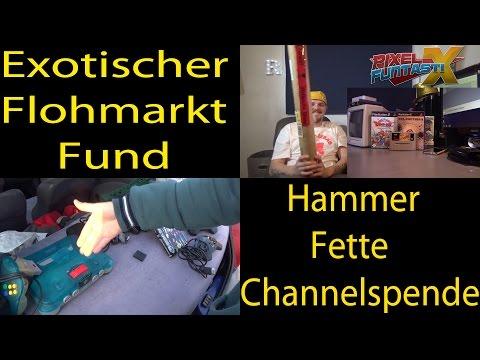 Rps Ep 72 Exotischer Flohmarkt Fund Hinterhofflohmarkt