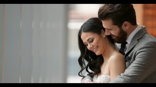 Meryl + Jamie | Same Day Edit Wedding Video