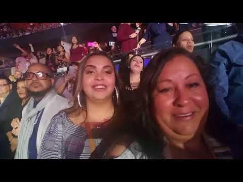 Nos Fuimos al Concierto Romeo Santos en Orlando Fl 2018