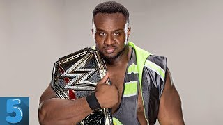 5 WWE Wrestlers Rumored To Get A Big Push