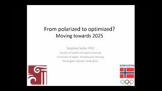 From polarized to optimized? Moving towards 2025