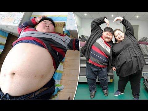 Fats Individuals Fails Compilation 2017,  Humorous Fail Video Clips