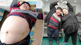 Fat People Fails Compilation 2017,  Funny Fail Video Clips