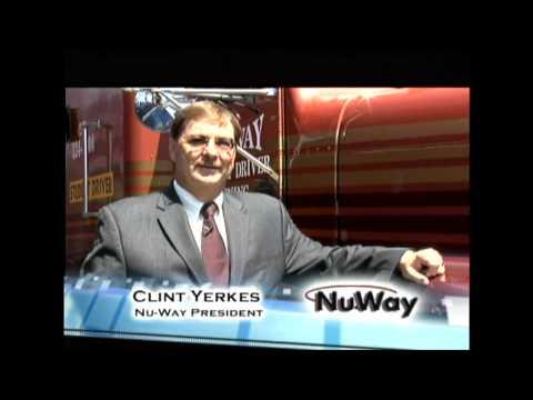 Nu-Way | Missouri and Michigan Truck Driver Schools