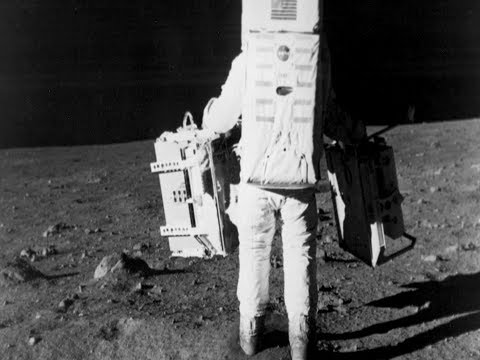 The Top 5 Strangest Things Ever Shot Into Space - The Countdown #47