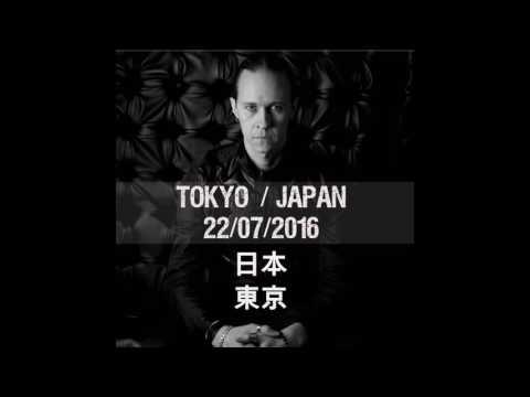 David Meiser - Live at Tokyo (Japan) [22-07-2016]