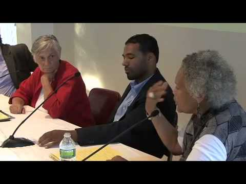 Separate but Unequal: Closing the Education Gap | 2011 Martha's Vineyard Forum on YouTube
